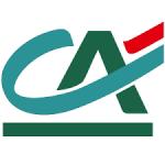 Credit-Agricole logo